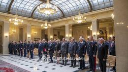 Magyar Arany Érdemkeresztet kapott a Kötél Egyesület vezetője