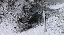 Egyelőre nem kritikus a hóhelyzet Somogyban