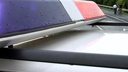 Autóbusszal ütközött egy személygépkocsi Bányánál