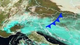 Vasárnaptól drasztikus változás lesz időjárásunkban!