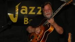 Jazz és Bor Balatonbogláron