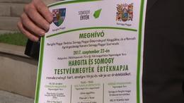 Hargita megye értékei mutatkoznak be pénteken Kaposváron