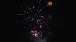 Mutatjuk a tűzijátékot!