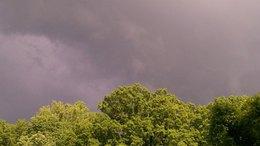Mediterrán ciklon alakítja időjárásunkat!