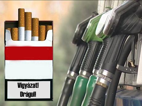 Benzin cigi