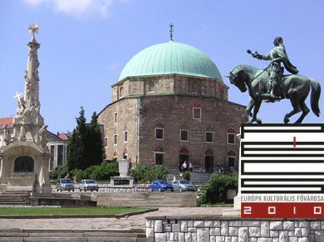 EKF Pécs