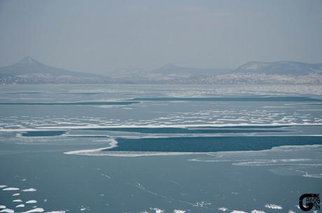 balaton jég
