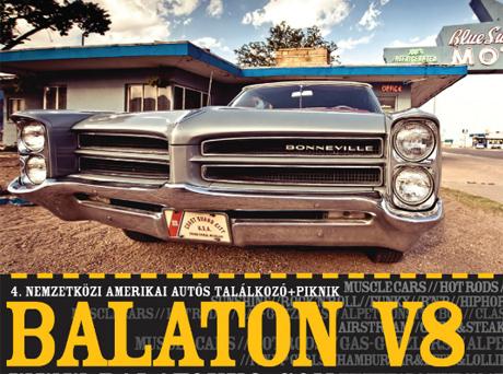 Balaton V8