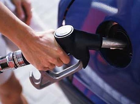 Benzinár