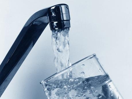Víz arzén