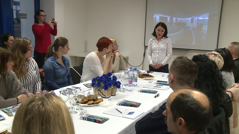 Újabb tíz szálláshellyel kötött együttműködési megállapodást a kaposvári Virágfürdő.