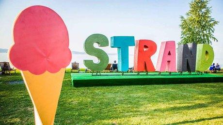 Strand Fesztivál: kivárnak a szervezők