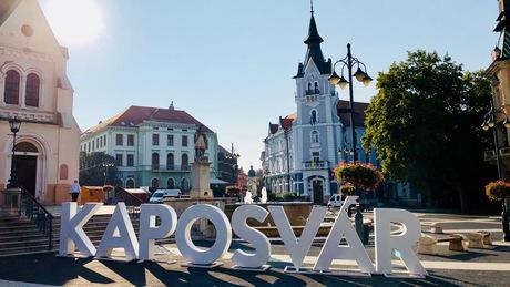 Erős és stabil lesz Kaposvár idei költségvetése