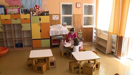 Lesz gyermekfelügyelet hétfőtől az óvodákban, iskolákban