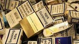 Dohány-korlát van érvényben
