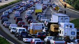 Dugókra lehet számítni az autópályákon és a főutakon