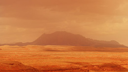 Egyelőre problémamentes a szimulációs Mars-projekt