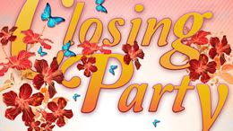 Palace Closing Party
