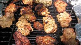 Balatonlellére került a Hazai Hús Grillbajnokság arany érme
