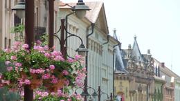 A virágos portákat idén is díjazza Kaposvár