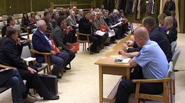 77 polgármester ment be a kaposvári rendőrségre