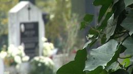 Nyugalom és biztonság a temetőkben