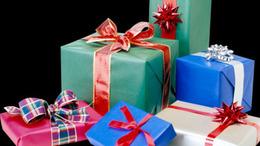 Adózni kell a karácsonyi ajándék után is