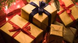 Már javában zajlanak a karácsonyi ajándékgyűjtések