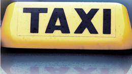 Eltűnhetnek a taxik az utakról