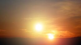 Két Nap ragyoghat az égen