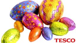 Húsvéti tojással nyitja az évet a Tesco