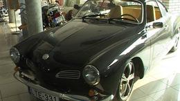 Az öreg autók megérdemlik a szeretgetést