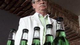 Egyre népszerűbb a zöld sör