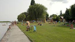 Víz-Napi Balcsi Party 22 Balaton-parti helyszínen