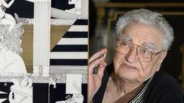 Szász Endre 84 éves lenne