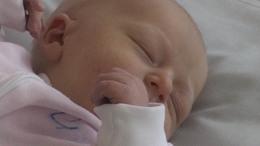 Megszületett az első kaposvári Kaáli baba