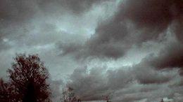 Országos riasztás: jön a vihar