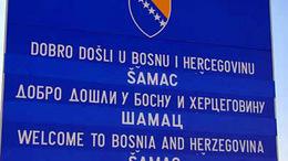 A bosnyák határőrt már legyőzte a Diamant