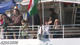 Két hónap után leváltanák a Balatoni Hajózási Zrt. vezetőjét