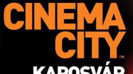Játsszon és nyerjen mozijegyet a Cinema City moziba!