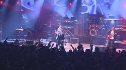 Fúvosokkal és rock and rollal ünnepelt az Omega Kaposváron - videóval
