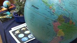 Nemzetközi filmforgatás-maraton a Földért