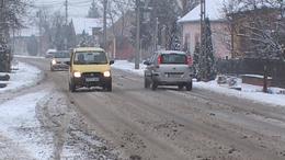 Mire érdemes figyelni a gépjárművezetőknek a télen?