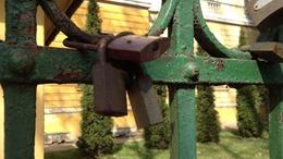 Bezár a kaposvári MÁV Kollégium