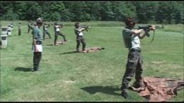 Robbanás és fegyverropogás Kaposváron