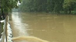 Rendkívüli méretű árvíz lehet a Dráván is