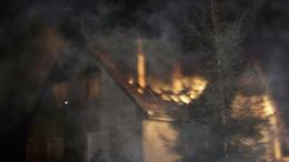 Tűz ütött ki Őszödön