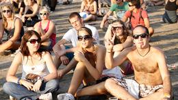 2010 a Fesztiválok Éve