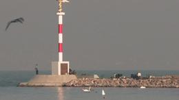 A Balatonon fogták el a zsarolót; három hét múlva megúszta volna