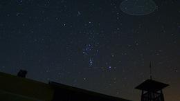 Csillaghullás: vasárnap hajnalban érkeznek az Orionidák